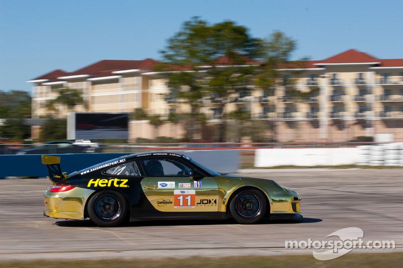 JDX Racing announces 2013 campaign starting at Sebring
