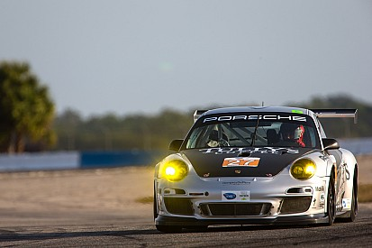 Dempsey Del Piero Racing ready for their debut at Sebring