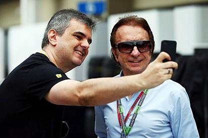 McLaren's first ever World Champion, Fittipaldi, returns as a columnist