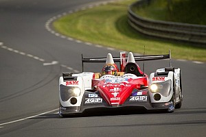 Le Mans Breaking news Sébastien Loeb Racing declines invitation to Le Mans 24 Hours and ELMS