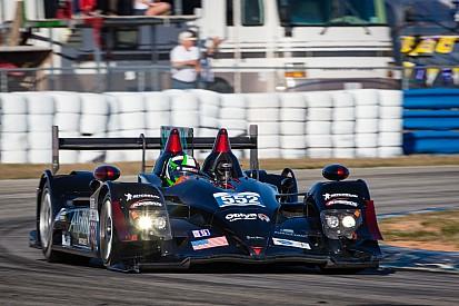 Tucker's Level 5 sweeps P2 qualifying for Sebring 12H