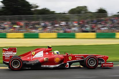 Ecclestone's big hope for 2013 is Ferrari revival