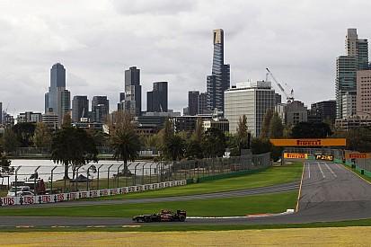 Controversial season beginning for McLaren in Melbourne