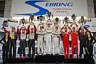 Alex Job Racing with Porsche wins GTC at Sebring