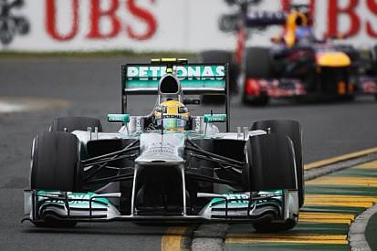 McLaren offered more money for 2013 - Hamilton