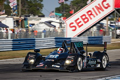 Level 5, Tucker take fourth consecutive Sebring win
