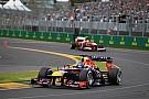 Alonso, Lauda agree - Red Bull still fastest