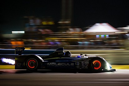 Continental Tires debut at Sebring with rave reviews