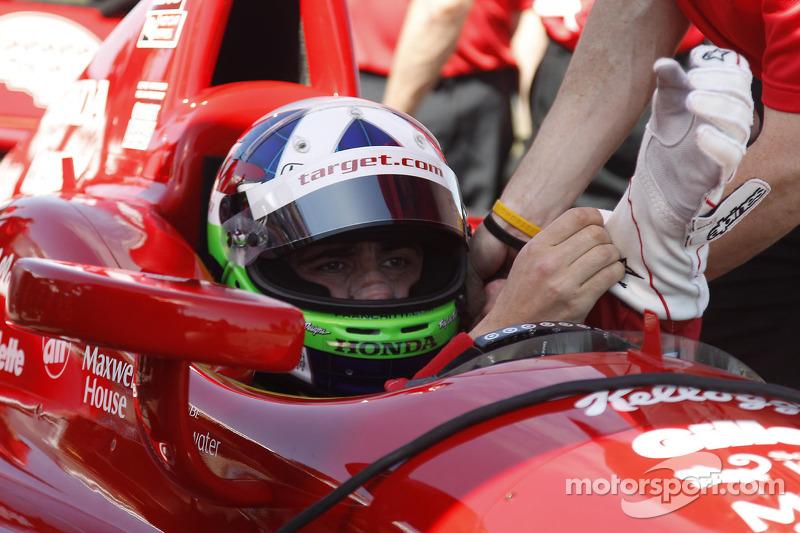 Honda ready as 2013 IndyCar season opens