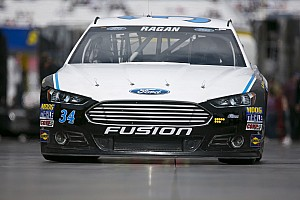 NASCAR Cup Preview Worn and weathered Fontana will test off-season improvements from FRM.