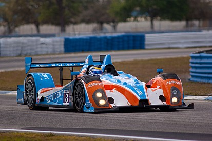 Almost perfect season opening for BAR1 Motorsports at Sebring