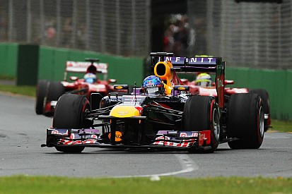 Red Bull too focused on qualifying - Marko