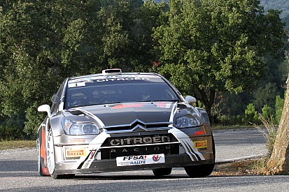 Kubica turned down DTM offer for 2013