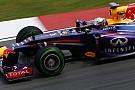 Different strategies possible for tomorrow Malaysia GP - Pirelli