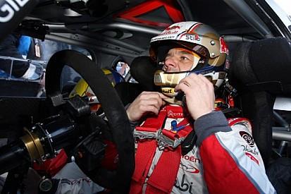 Sébastien Loeb to contest 2013 Pikes Peak with Peugeot - report