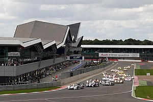 WEC Special feature Silverstone: a long history with endurance racing