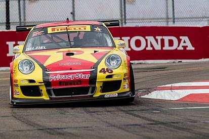 TruSpeed Motorsports sponsor partners pull out of Pirelli World Challenge