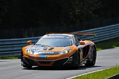 Arne Hoffmeister completes Dörr Motorsport GT team