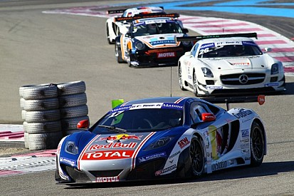 Parisy and Zuber lead the way in Free Practice 1 at Nogaro