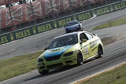 Two-day test for Automatic Racing CTSCC at Barber