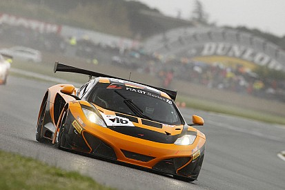 Dörr Motorsport pleased with first event of season at Nogaro