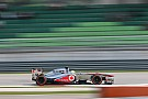 McLaren happy with newcomer Perez