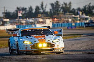 WEC Breaking news Aston Martin confirms two additional WEC drivers ahead of Silverstone