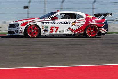 Fogarty and Edwards put Chevrolet on pole at Barber Motorsports Park