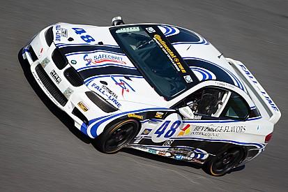 Espenlaub nabs the CTSCC pole at Barber Motorsports Park