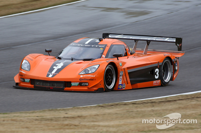 8Star Motorsports bounces back for Top 10 at Barber,Enzo Potoliccho, Stephane Sarrazin