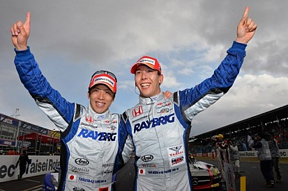 Izawa and Kogure victorious in a dramatic battle in Okayama