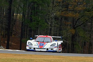Grand-Am Race report Two Corvette DP from Action Express Racing finished 9th and 11th at Barber