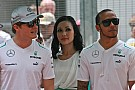 Team orders angst now 'checked off' - Rosberg