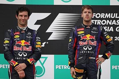 Vettel breaks silence - 'I don't apologise'