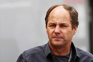 Formula 1 Commentary Berger doubts Rosberg's 'killer instinct'
