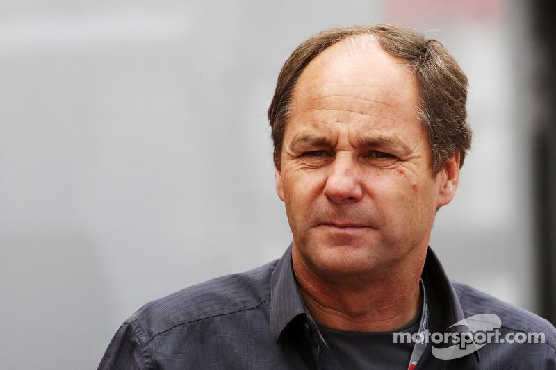 Berger doubts Rosberg's 'killer instinct'
