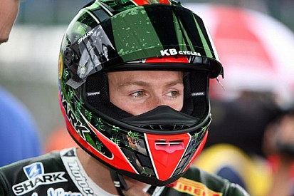 Sykes grabs Superpole in record time at Aragon