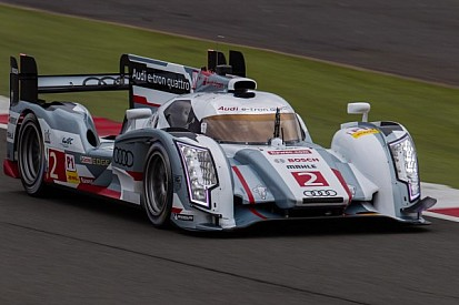 Audi takes one-two dramatic finish in six hours of Silverstone