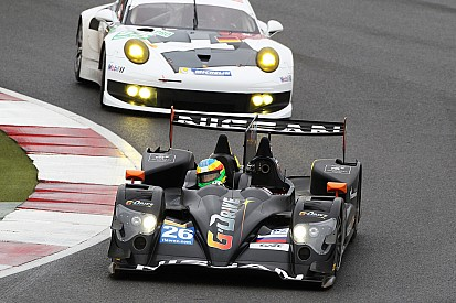 Silverstone turns it on for Martin