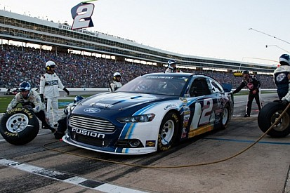 NASCAR levies fines and penalties causing immediate reactions