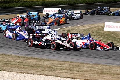 Sun Tzu and the Art of IndyCar