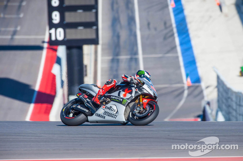 Bridgestone Motorsports is ready for the new circuit in Texas