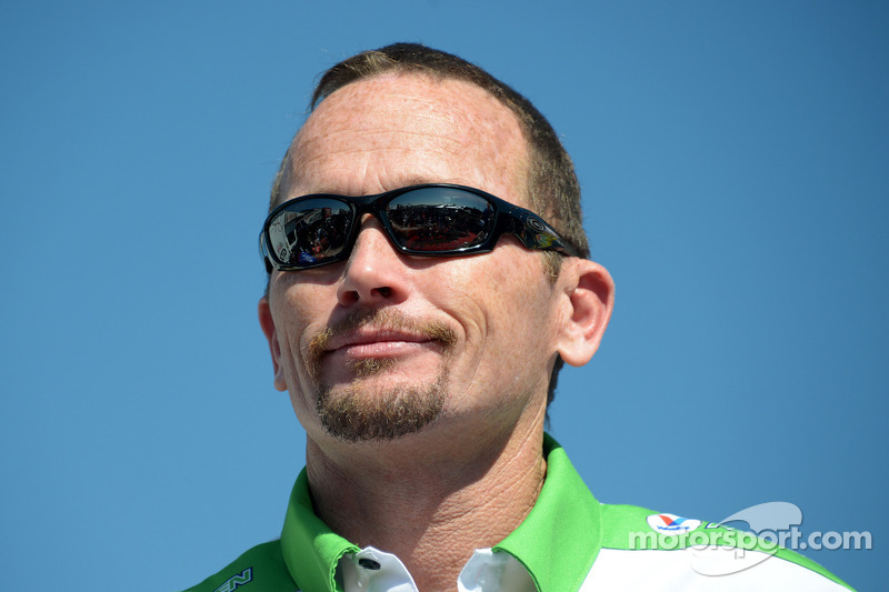 Beckman has positive thoughts heading into Charlotte