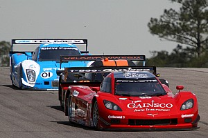 Grand-Am Preview Gurney and Fogarty head to inaugural event at Road Atlanta