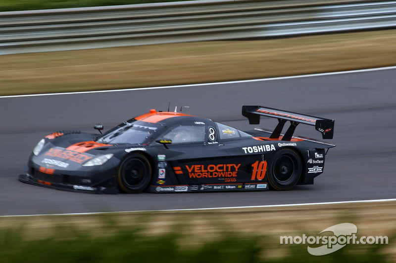 Angelelli and Taylor know the tricks of racing at Road Atlanta