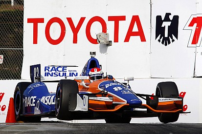 Kimball finishes 21st at Long Beach