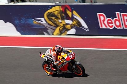 Americas MotoGP™ debrief with Masao Azuma