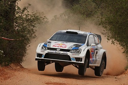 Wales Rally GB moves to North Wales