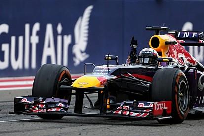 Marko wants tyre improvements 'as soon as possible'