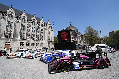 Worldwide TV coverage increases for WEC